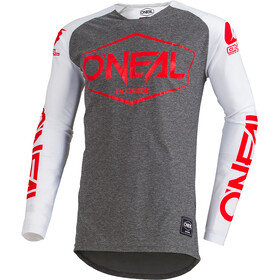 ONeal Mayhem Lite Jersey Men Hexx white